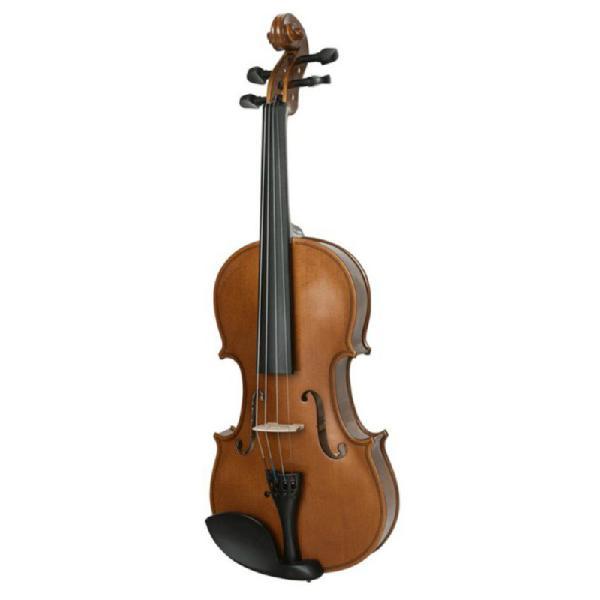 Violino dominante 4/4 estudante 9650 natural acompanha