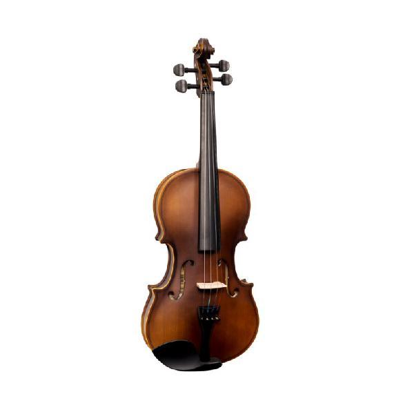 Violino vogga von144n 4/4 verniz translúcido avermelhado