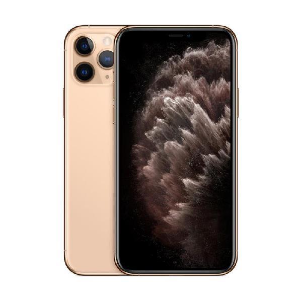 "Iphone 11 pro apple 512gb dourado tela de 5,8"""