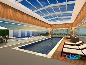 AP76 - Apartamento à Venda em Americana SP, Frezzarin, 332m², 4 Dormitório