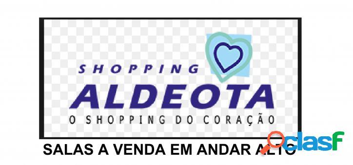Sala comercial shopping aldeota