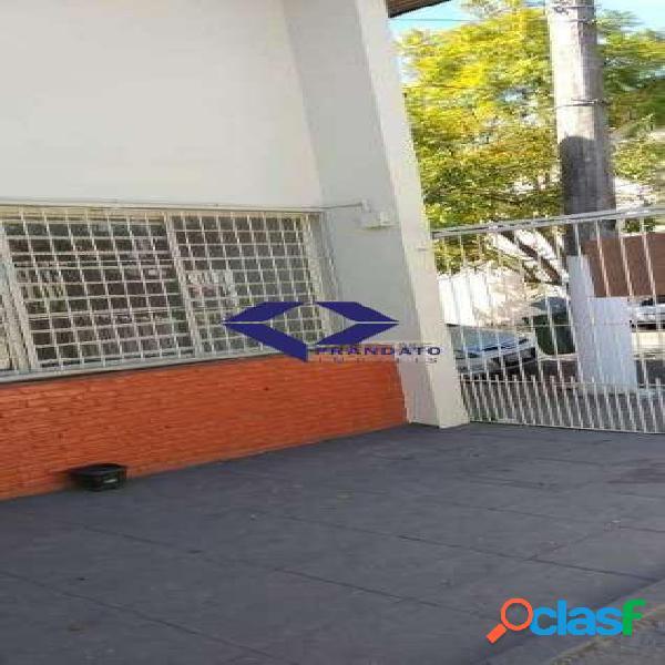 Sobrado à venda Campo Belo SP, 140 m² por R$ 650.000,00 3 quartos.