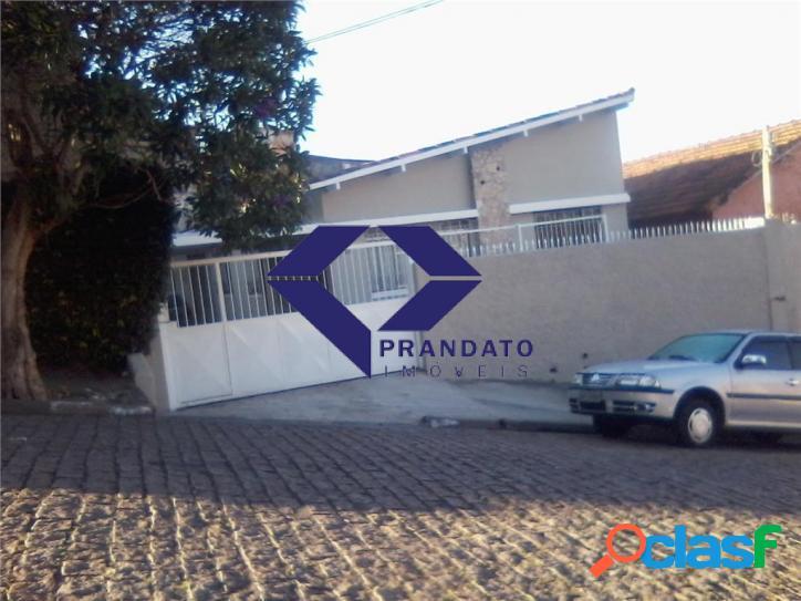 Campo belo casa terrea 150m² 5 vagas 11,50x20 r$ 420.000,00