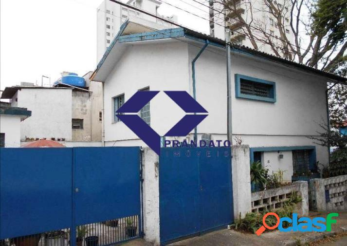 Sobrado comercial para venda e locação, Campo Belo, São Paulo - SO0925. 1