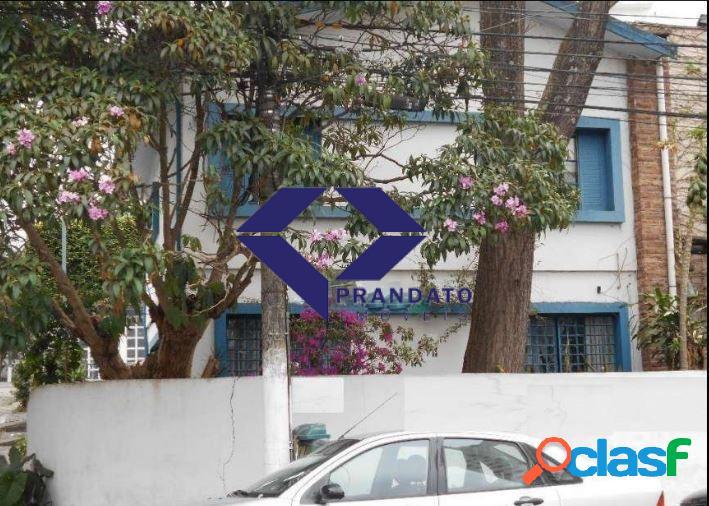 Sobrado comercial para venda e locação, Campo Belo, São Paulo - SO0925. 2
