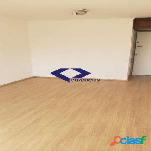 Apartamento com 2 quarto à venda, 60 m² por r$ 335.000,00 - campo belo