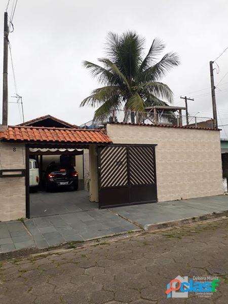 Excelente casa para vender perto da praia stella maris peruíbe sp
