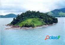 Seja proprietário de uma ilha