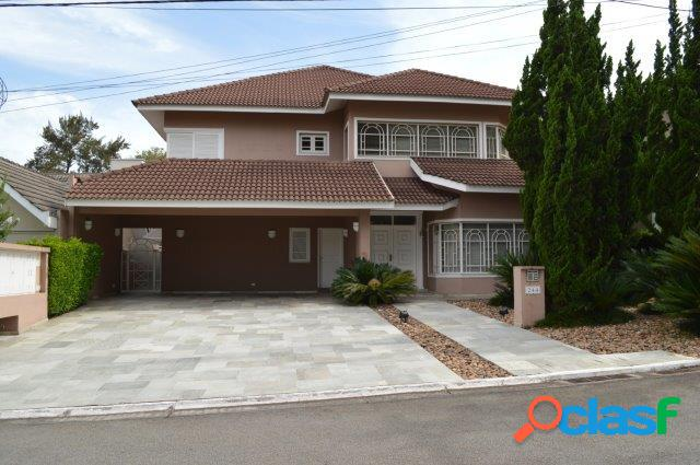 Aluga-se ou vende-se casa em alphaville 10