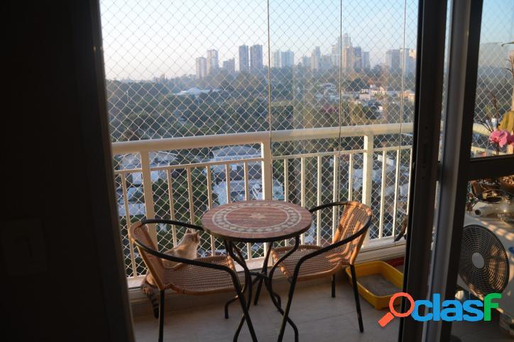 Apartamento em alphaville a venda