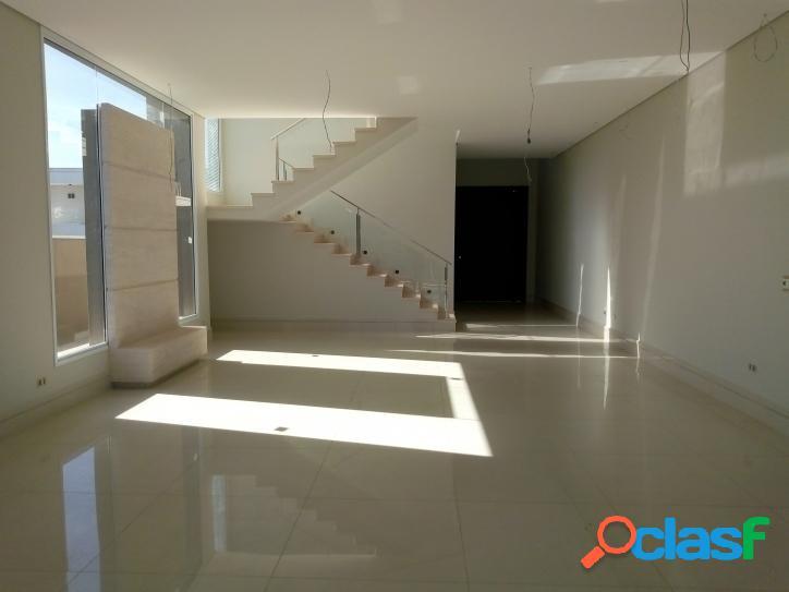 Casa nova em alphaville santana do parnaíba ótimo projeto