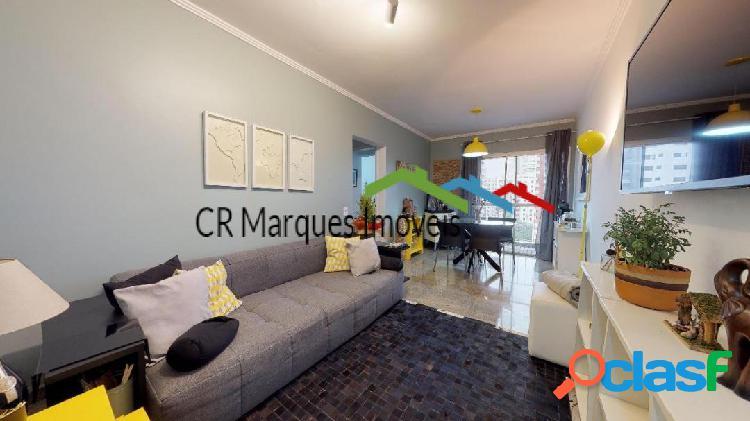 Apartamento com 2 quartos à venda, 60 m² por r$ 660.000