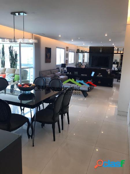 Apartamento com varanda gourmet, construtora da cyrella!