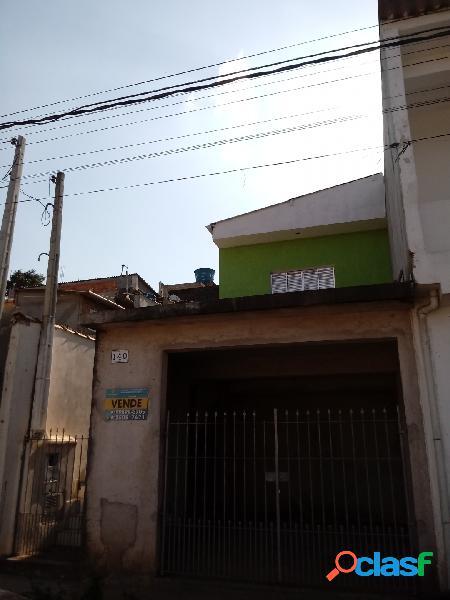 Casa Mairiporã Aceita Financiamento Bancário só R$ 160 mil! 1