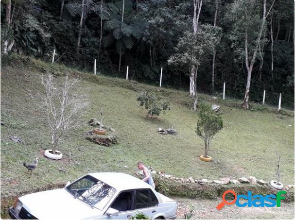 Chácara Mairiporã Casa Lago Mina e pomar só R$ 155 mil! 2