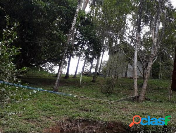 Chácara Mairiporã Casa Lago Mina e pomar só R$ 155 mil! 3