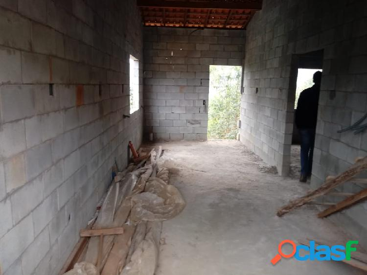 Casa Nova Inacabada 1