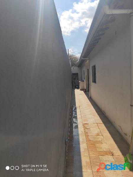 Boa casa no jardim colonial - atibaia