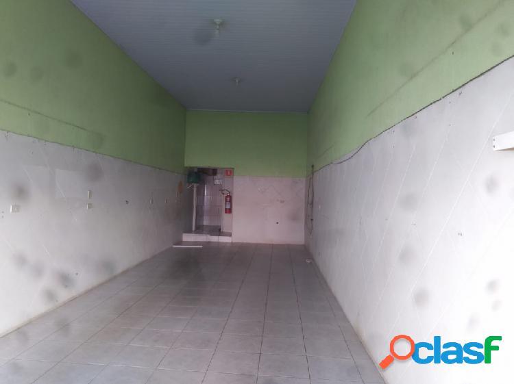 Salão comercial em mairiporã aluga r$ 1.400,00 mensais!