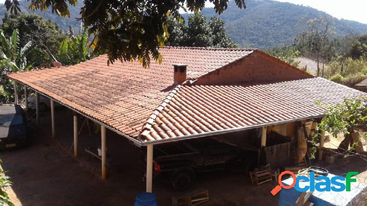 Chácara bragança paulista excelente lazer 3.500 m² terreno!
