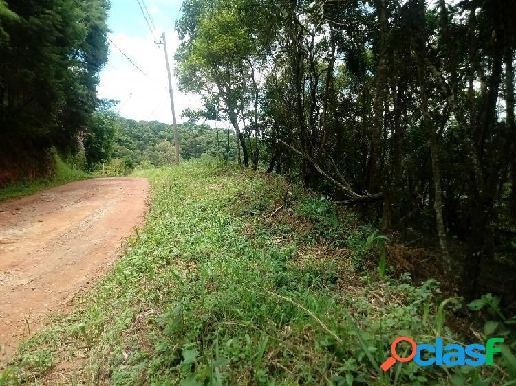 Terreno mairiporã bairro de terra preta 2.000 m² só r$ 130 mil