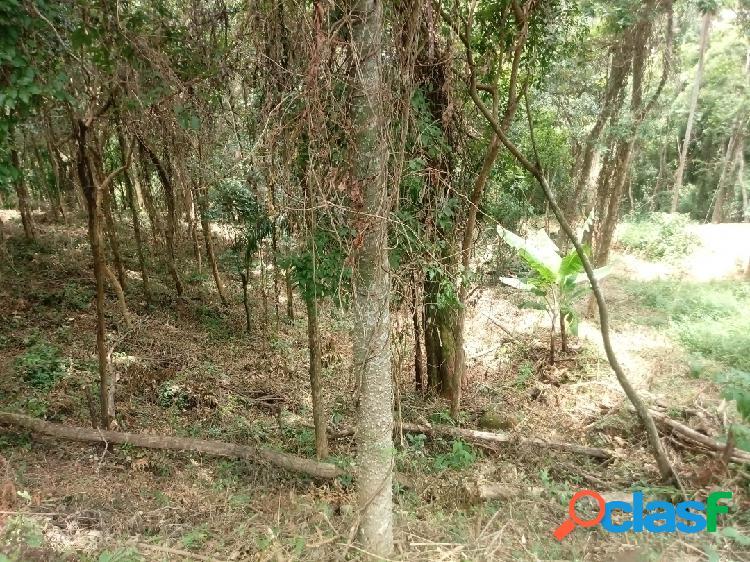 Terreno Mairiporã Bairro de Terra Preta 2.000 m² só R$ 130 mil 3
