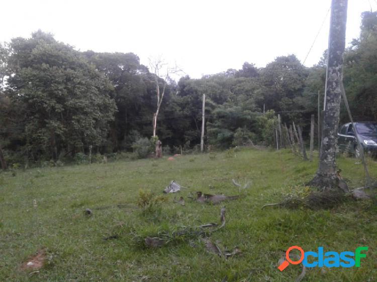 Terreno Mairiporã esquina praticamente plano! 3