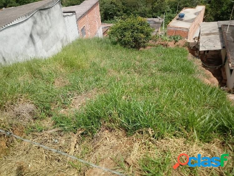 Terreno Terra Preta ao lado do asfalto escritura só R$ 95 mil! 1