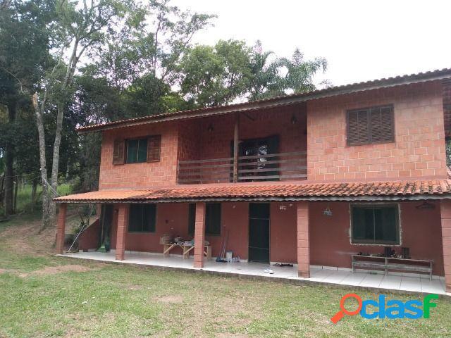 Campo limpo paulista chácara 5.138 m² com duas casas!!