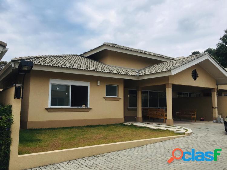 Casas novas condomínio fechado atibaia - excelente localização