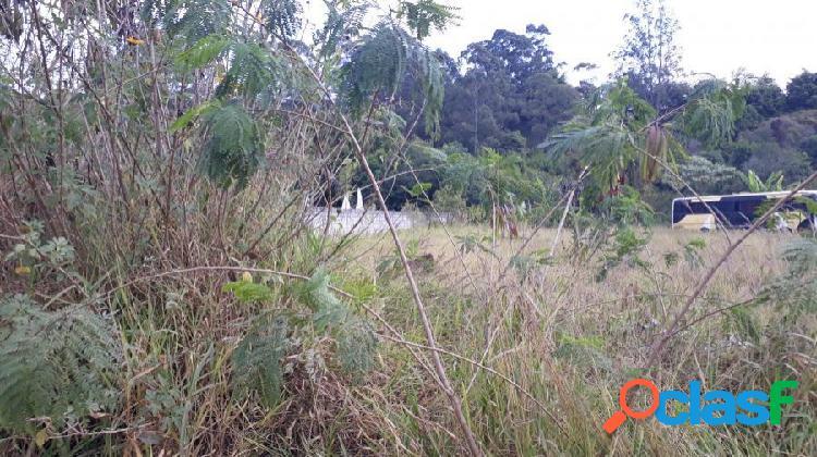 Excelente terreno mairiporã plano formar condomínio village!!