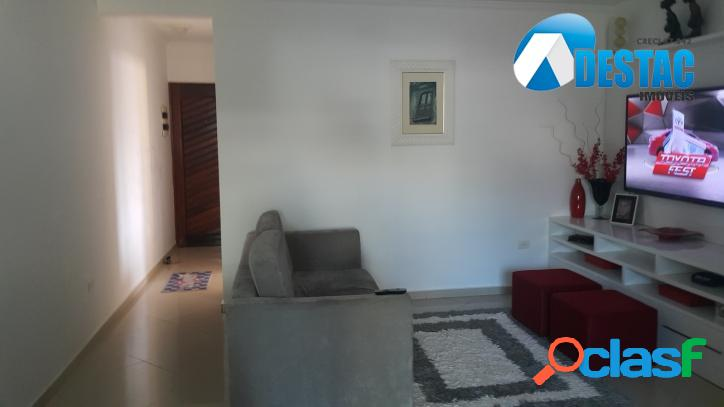 Apartamento cobertura 3 dormitórios - 1 suíte