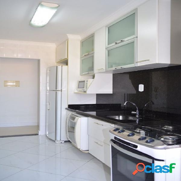 Ótimo apartamento - 3 dormitórios 1 vaga