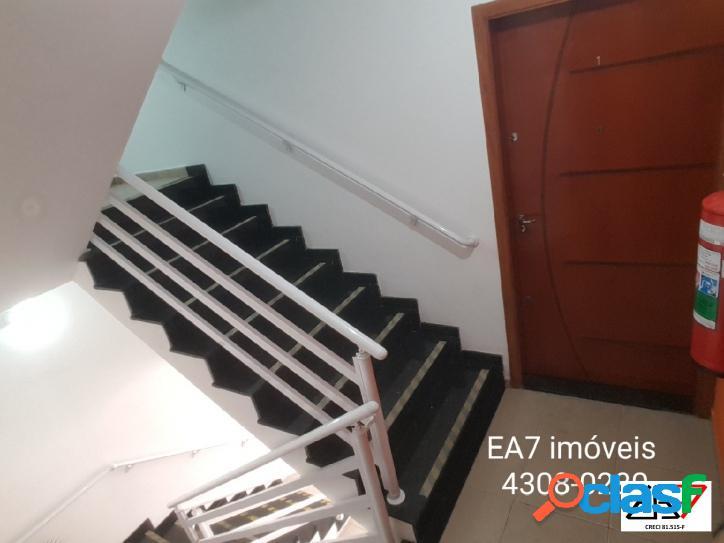 Apartamento de 02 dormitórios à venda no Jardim Alvorada 3