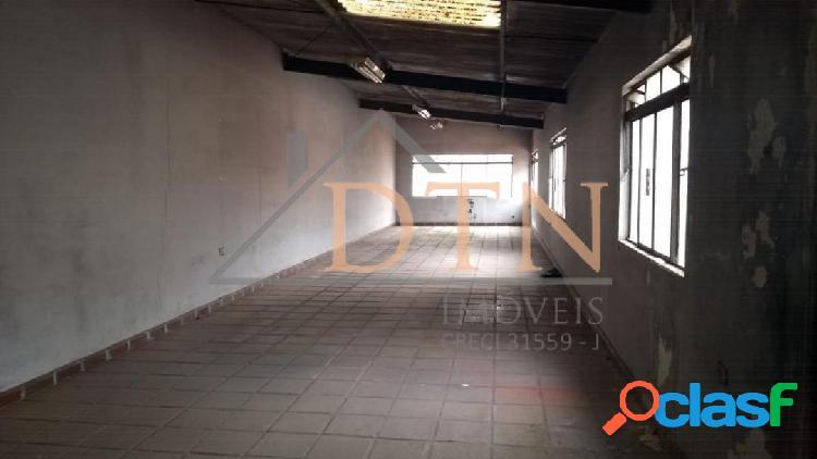 Prédio comercial - santana - 3 pavimentos