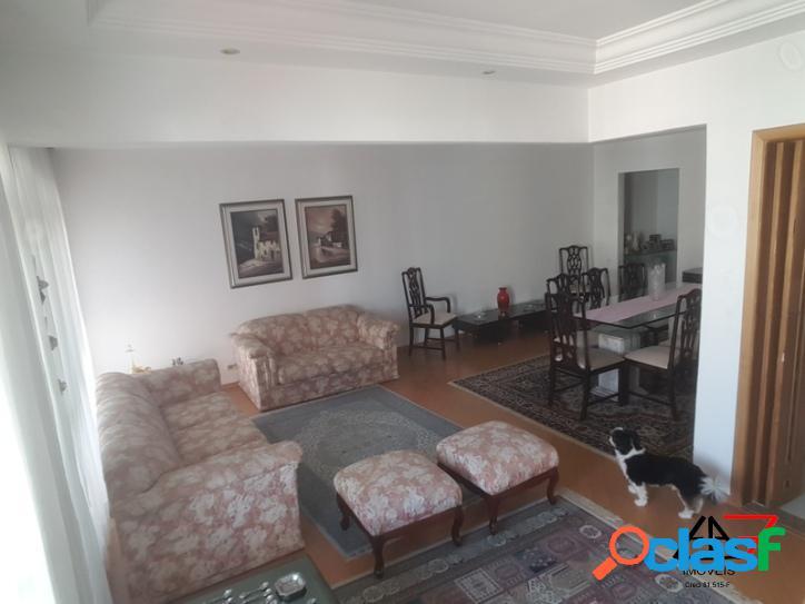 Apartamento de 3 dormitórios à venda no Centro de SBCampo