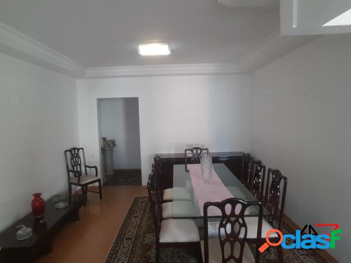 Apartamento de 3 dormitórios à venda no Centro de SBCampo 2