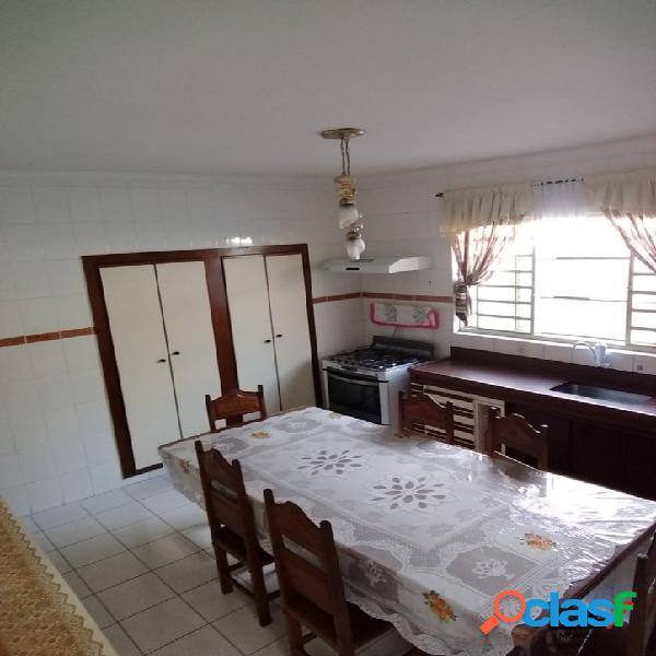 Casa de 3 dormitórios à venda na vila alcântara em s.b.campo