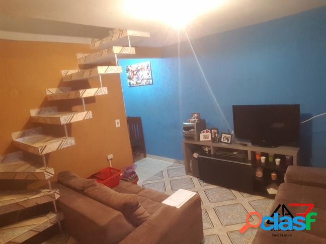 Casa de 3 dormitórios à venda em diadema