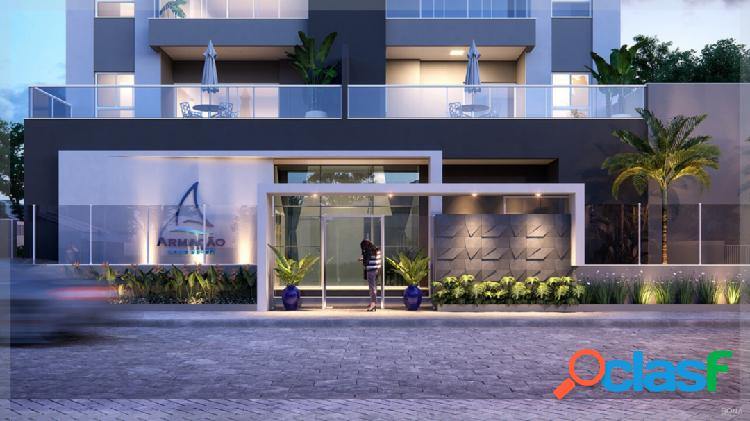 Apartamentos armação home beach - armação - penha/sc