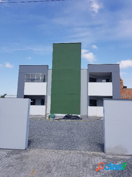 Apartamento - residencial bariloche