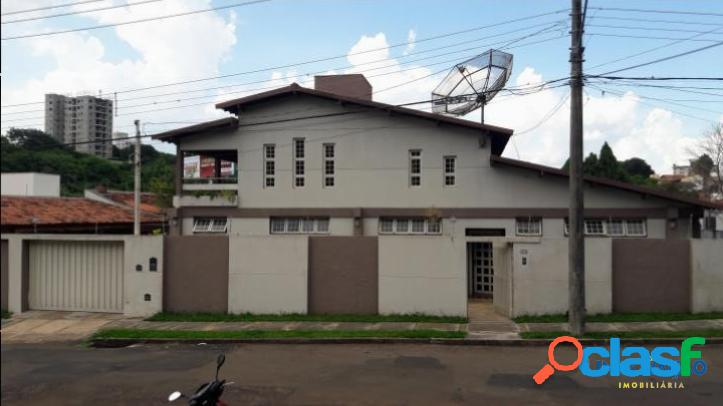 Casa espetacular à venda no santa mônica