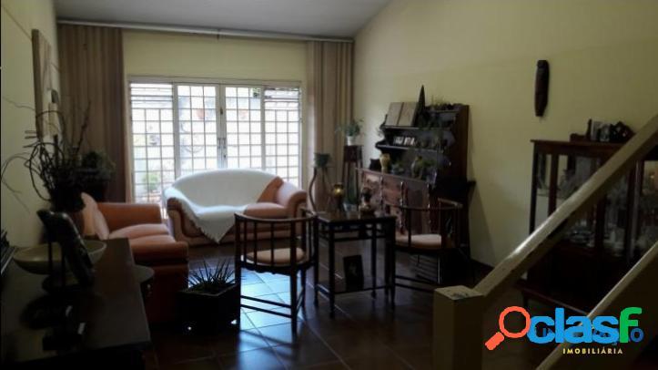 Casa espetacular à venda no Santa Mônica 1