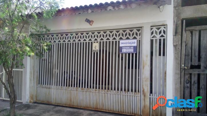 Casa para venda - Proprietário aceita carro e parcelamento