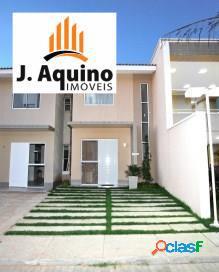 Casa em Condomínio Magna Villaris I à venda, Parque Santa Maria, Fortaleza. 2