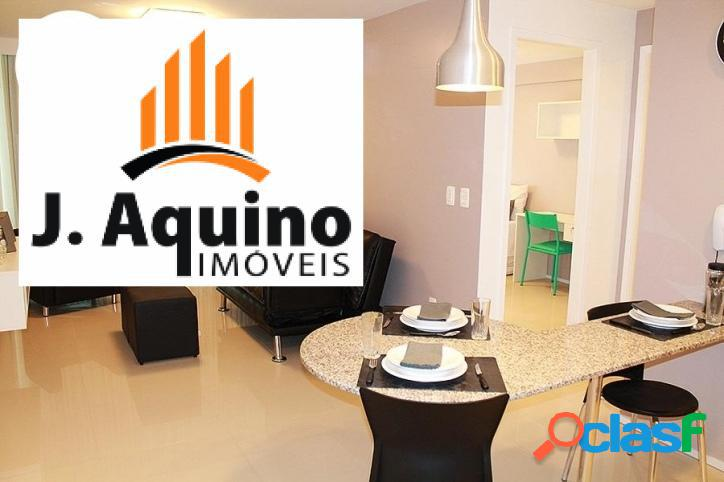 Ed. The Link, apartamento residencial à venda, Guararapes, Fortaleza. 1