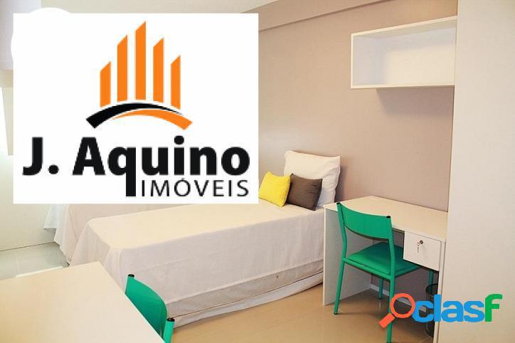 Ed. The Link, apartamento residencial à venda, Guararapes, Fortaleza. 3