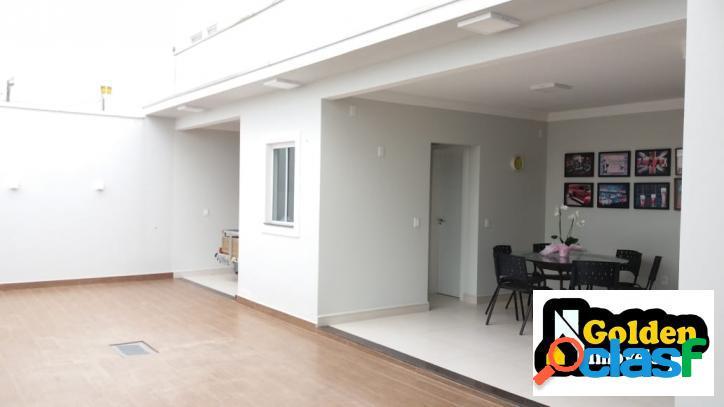 Excelente casa mobiliada no bairro Universitário em Tijucas SC. 2