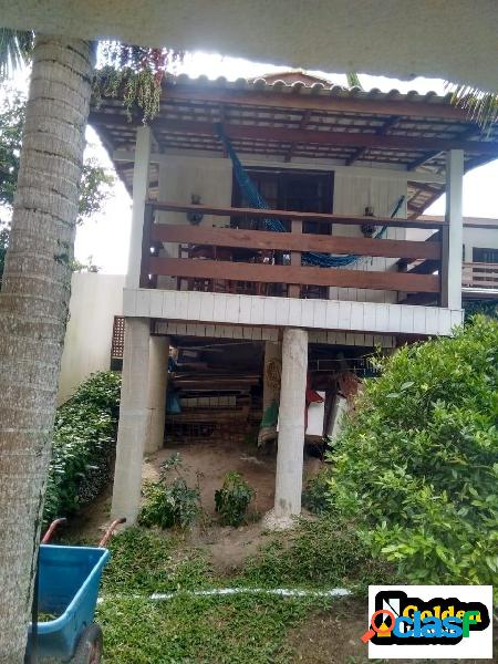 Excelente casa de praia - taquaras bc