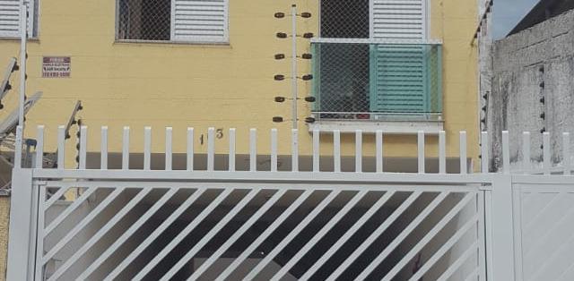 Apartamento residencial em santo andré - sp, vila linda